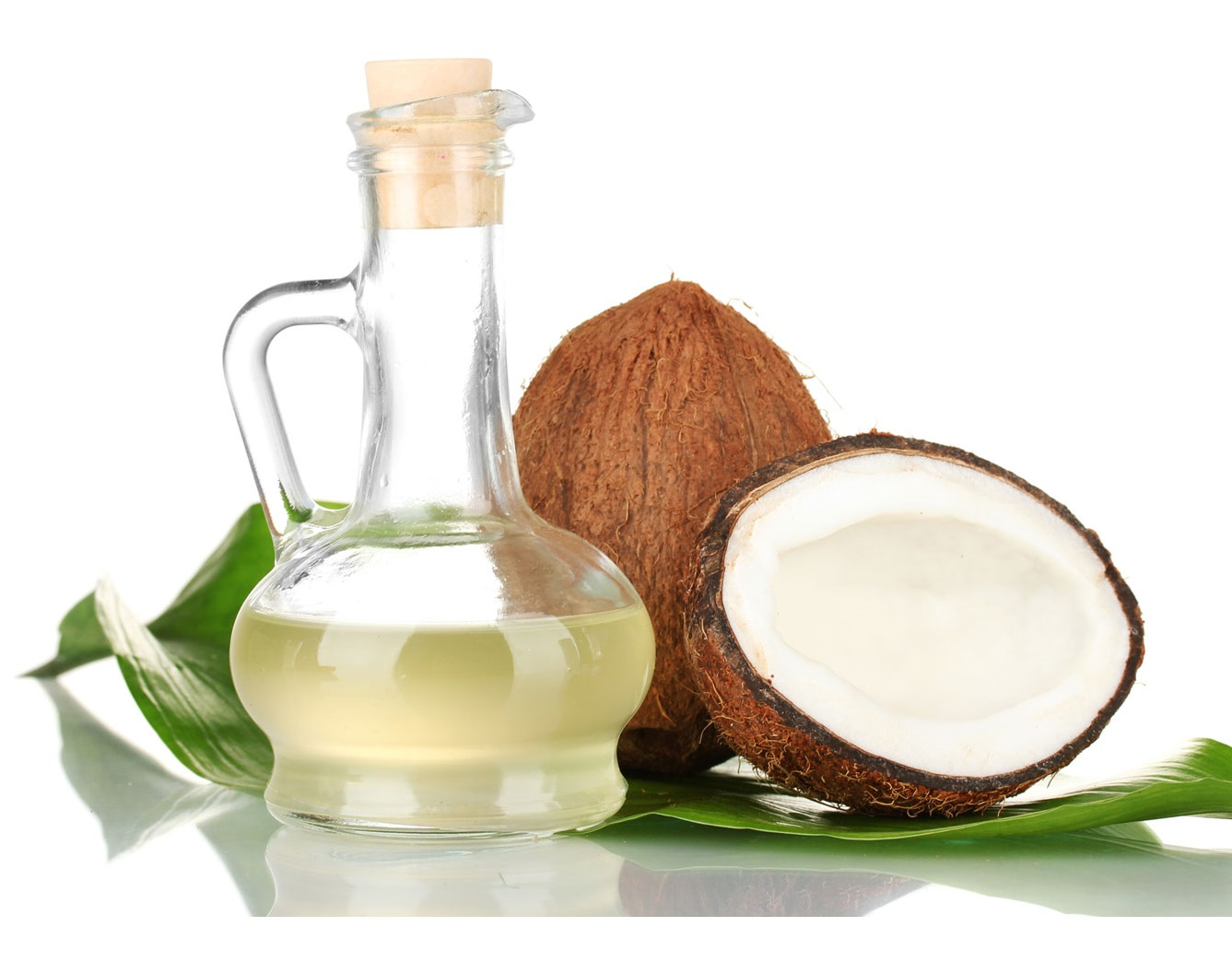 Coconut Oil – Cosmetic Grade for Candle Making